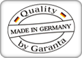 Textiles Vertrauen - Made in Germany